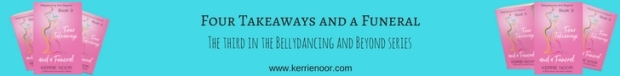 the third in the bellydancing and beyond series-1